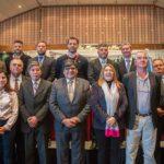 Inauguran las IV Jornadas del Consejo Federal Portuario