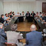 """Blanco afirmó que """"las autoridades nacionales están garantizando la continuidad del régimen"""""""