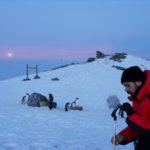 La Antártida y la responsabilidad