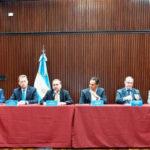 Barañao destacó el trabajo conjunto con la Provincia