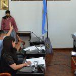 El Concejo cerró el año con la aprobación del presupuesto por más de 1950 millones
