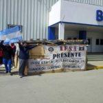 Ayer quedaron 162 trabajadores metalúrgicos sin empleo