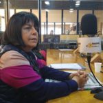 En Radio Universidad (93.5), Martínez Allende respaldó el documento en defensa de la industria