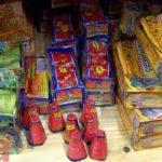 Se recuerda la prohibición de venta y uso de pirotecnia