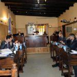 Por mayoría el Concejo de Ushuaia aprobó el presupuesto 2017