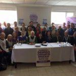 Miles de firmas contra el juicio que condenó a los docentes