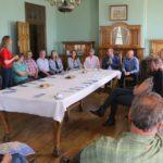 Proponen impulsar el turismo rural en toda la provincia