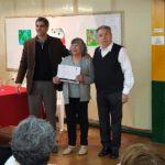 En la UTN, afiliados al Pami recibieron certificados de finalización de cursos