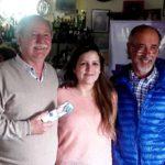 Nuevas autoridades en el Colegio Médico Veterinario de Tierra del Fuego
