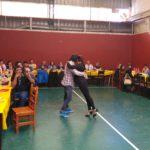 Escuela de Tango e Ingeniería Electromecánica, en la UTN
