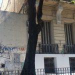 Magistrada frenó subasta de edificio histórico