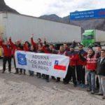 Aduaneros chilenos anuncian un paro jueves y viernes
