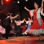 El ballet 'Soles que dejan Huellas' pasó a la final