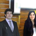 El flamante ingeniero Javier Alfarano dialogó con Radio Universidad