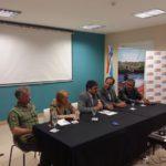 Arcando lanzó la Fiesta Nacional de la Trucha y Pesca con Mosca