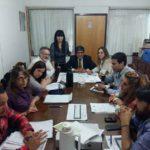 Gestiones junto a Nación para la ejecución de obras de infraestructura en Río Grande y Ushuaia