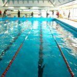 Se realizó la reapertura del natatorio Ana Karelovic