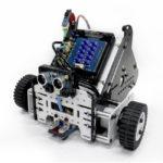 Robótica Educativa en Tierra del Fuego