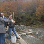 Anuncian importantes obras de agua y saneamiento