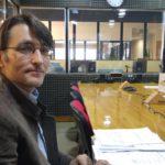 Trabajo conjunto en pasos fronterizos y censo rural
