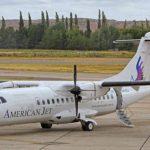 Autorizan rutas aéreas para cinco low cost