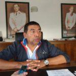 El dirigente Luis Sosa destacó que lograron reubicar a los trabajadores