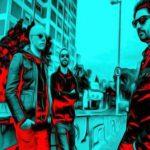 """Festivales, clínicas de música y la presentación de """"La Mono"""" la banda del guitarrista del Indio Solari"""