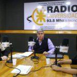 La Licenciada María Alegre dictará importante charla sobre Energía Eólica