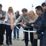 Veteranos de guerra Malvinas inauguraron la Carpa de la Dignidad