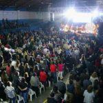 """Celebración del 60° aniversario de """"Hay Vida en Jesús"""""""