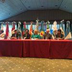 El Consejo Federal de Justicia se reúne en Ushuaia