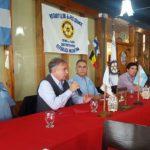 El Rotary Club Río Grande anunció a su próximo presidente