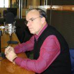 Blanco cargó contra el periodista Roberto Navarro
