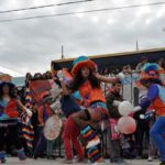 Río Grande se prepara para el festejo de carnaval este domingo