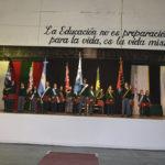 Con actos en Ushuaia y Río Grande, el  CIEU y el CIERG iniciaron el ciclo lectivo