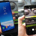 En horas lanzan el nuevo Samsung Galaxy S8 y ya se filtraron sus características