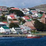 Gran Bretaña refuerza su defensa aérea en Islas Malvinas