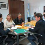Bertone recibió la no objeción técnica de obras por más de 100 millones