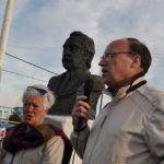 Pablo Blanco recordó a Alfonsín a 8 años de su paso a la inmortalidad