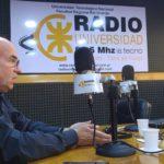 Blanco defendió la reforma de la caja policial y el convenio con ANSES