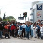 """Remarcación de precios en La Anónima de Comodoro Rivadavia: """"Es una actitud miserable"""", afirmó el diputado Taboada"""