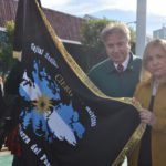 El CIERG y la comunidad educativa de la UTN rindieron homenaje a los héroes de Malvinas