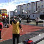 Realizarán actividades deportivas y recreativas por el día mundial de la Actividad Física