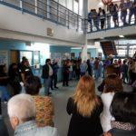 ATSA resolvió escrachar a los funcionarios provinciales que visiten el hospital