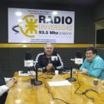 Autoridades del CIERG dialogaron con Café Tecnológico