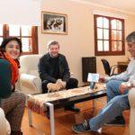 Casiana Torres se quiere sumar a los 45 años de Tolhuin