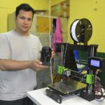La UTN ofrecerá un taller de impresión 3D