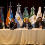Inauguran en Ushuaia la 1º Asamblea General del Consejo Federal de Ciencia y Tecnología