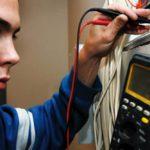 UTN: Realizarán evaluación de aspirantes a electricistas categoría 3