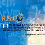 Río Grande será sede del Festival Latinoamericano de Instalación de Software Libre